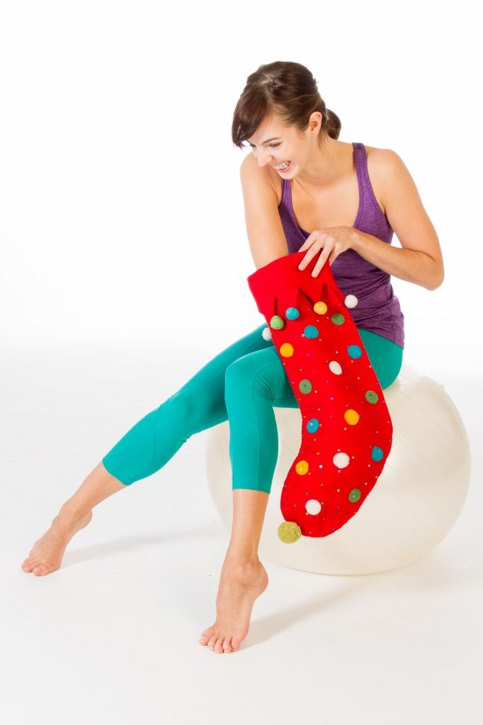 Pilates 2015 Karácsonyi ajándék