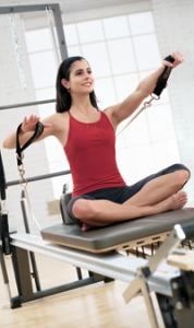 Pilates gépes óra kedvezmény akció 2015